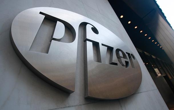 Pfizer отозвала онкогенный препарат против курения