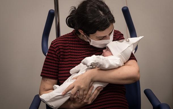 Врачи сообщили о вспышке малоизвестного вируса среди детей