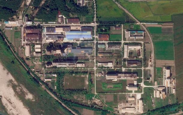 КНДР збільшила виробництво збройового урану - ЗМІ
