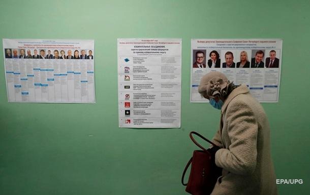 Один за всіх. Як  голосують  жителі Донбасу на виборах у РФ