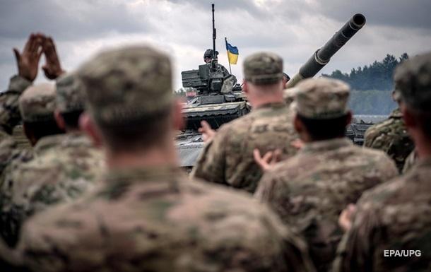 В українській армії вже ввели 303 стандарти НАТО