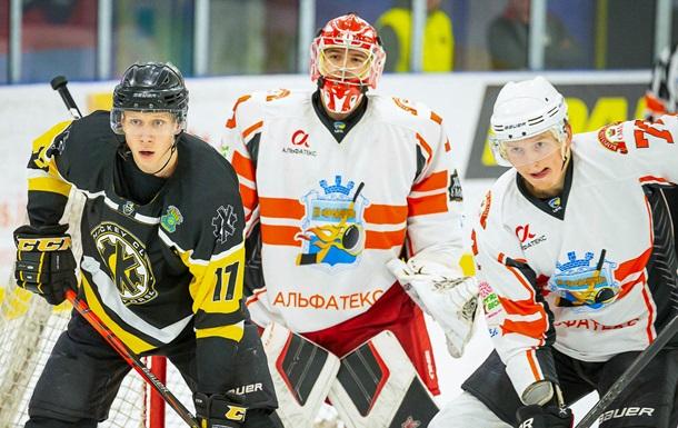 Кременчуг уверенно обыграл Краматорск в первом туре УХЛ