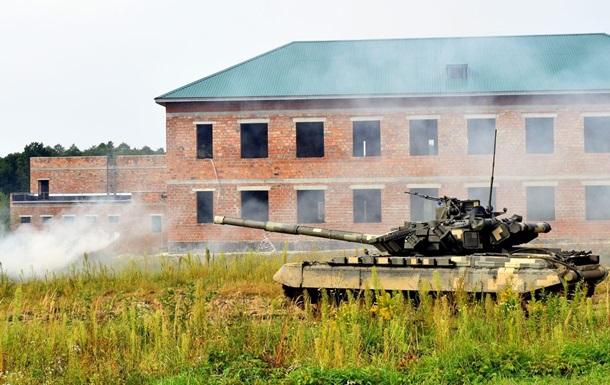 В Украине стартуют учения Rapid Trident с военными из 15 стран