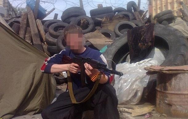 Затримано сепаратиста, який штурмував будівлю СБУ в Луганську у 2014 році