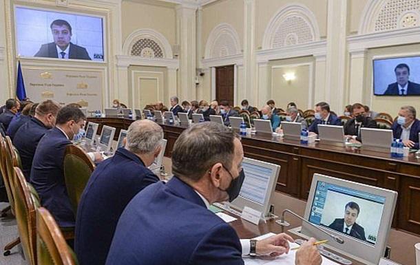 В повестку Рады включили спорные законопроекты