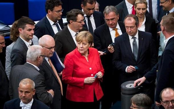 Наймасштабніші кризи епохи Анґели Меркель