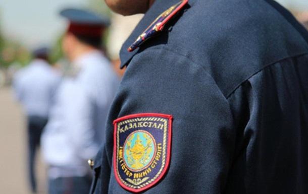 В Алмати чоловік розстріляв п ятьох осіб, які намагалися його виселити