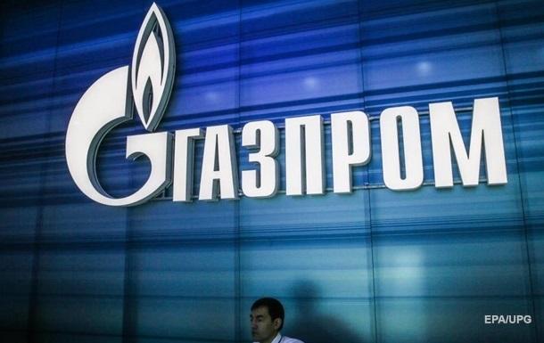 Газпром поставил рекордный объем газа в Турцию