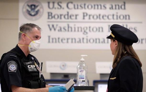 США скасовують заборону на в`їзд для вакцинованих європейців