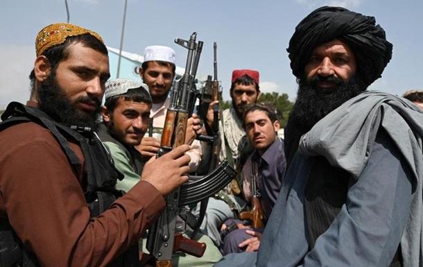 В Афганістані задокументовані численні злочини талібів