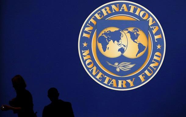 В Україні починає роботу місія МВФ