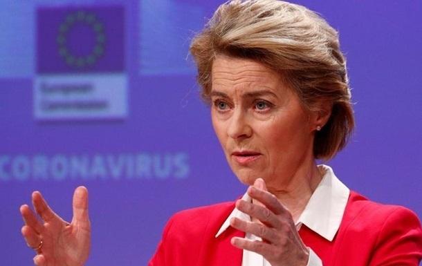 Скандал с подлодками: в Еврокомиссии ситуацию назвали `непримелемой`