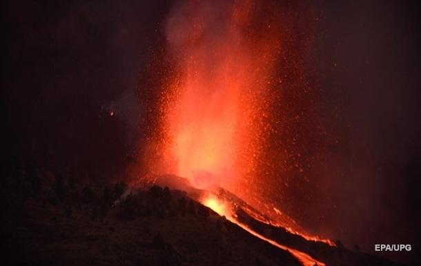 Рай на пороховій діжці, або Виверження вулкана на Ла-Пальма