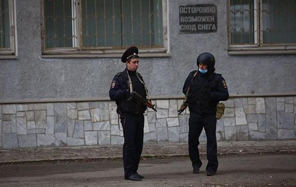 Отец стрелка из Перми воевал на Донбассе – СМИ