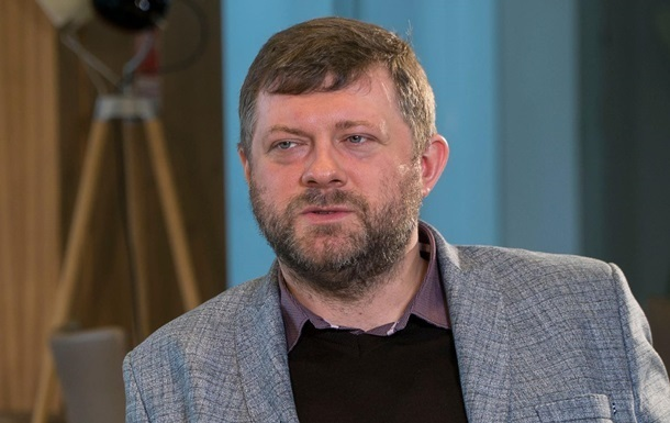 Замглавы фракции Слуга народа обвинил Разумкова в некомандной работе