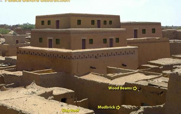 З`ясовано причину загибелі біблійних міст