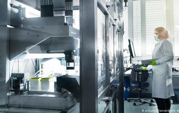 Розробники вакцини BioNTech/Pfizer отримають престижну німецьку премію