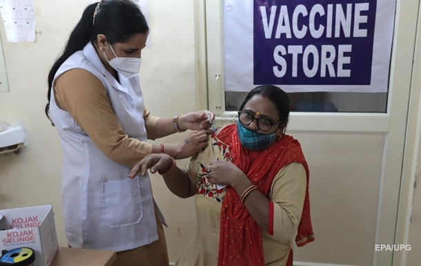 Науковий прорив. Нова вакцина від COVID в Індії