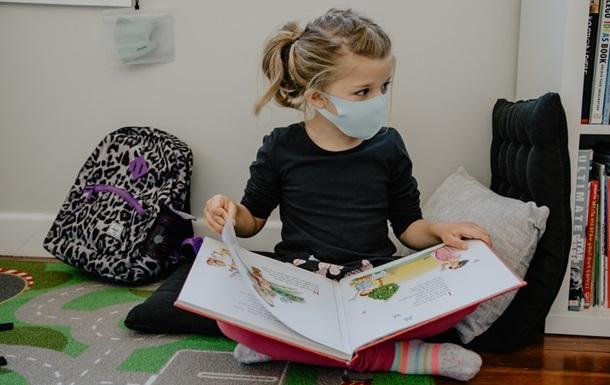 Ученые выяснили, почему дети легче переносят коронавирус