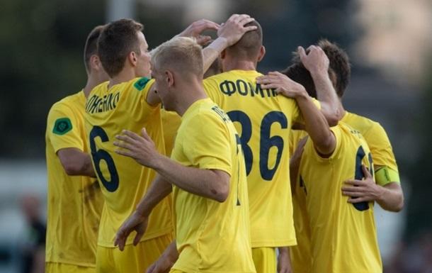 Металіст здобув вольову перемогу над Десною в Кубку України