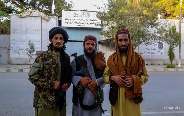 Таліби мають намір виступити в ООН
