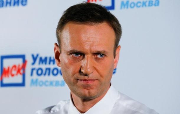 Навальний заявив про `вкрадену перемогу` на виборах у РФ