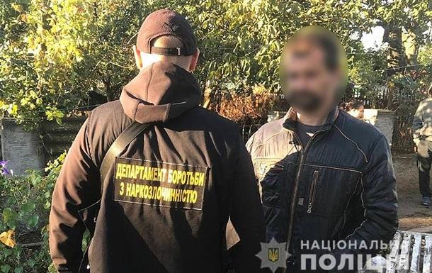 На Одещині наркодилери налагодили оптовий продаж метадону