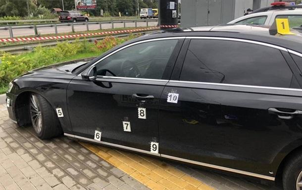 Загрози життю водієві Шефіра немає - прокурор