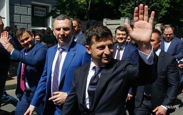 Зеленский прокомментировал покушение на Шефира