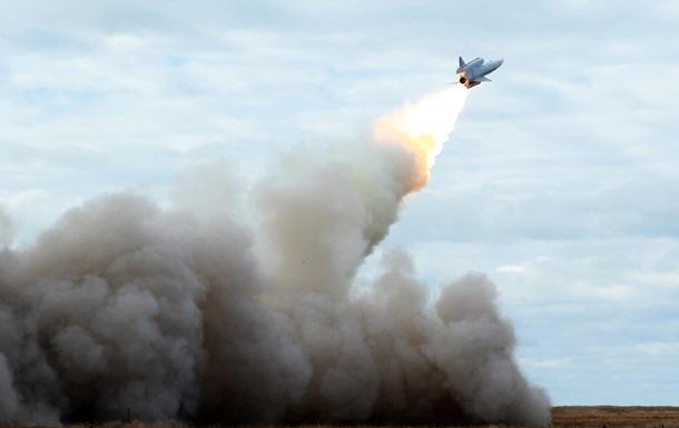 На Об єднаних зусиллях-2021 відпрацювали пуски зенітних керованих ракет