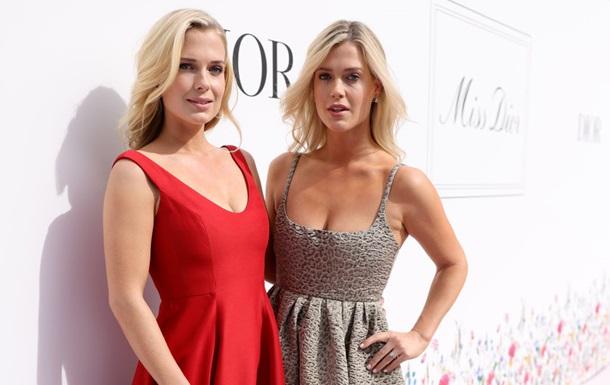 Племінниці Леді Ді підкорили публіку на вечорі Dior