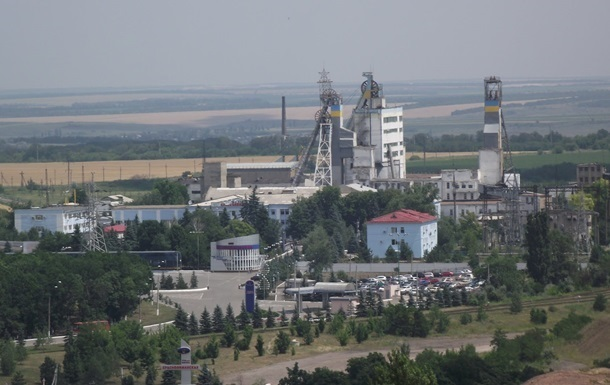 Україна планує відмовитися від видобутку вугілля