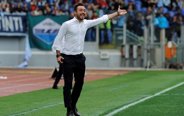 Де Дзерби: Луческу поменял стиль, но остался сильным тренером