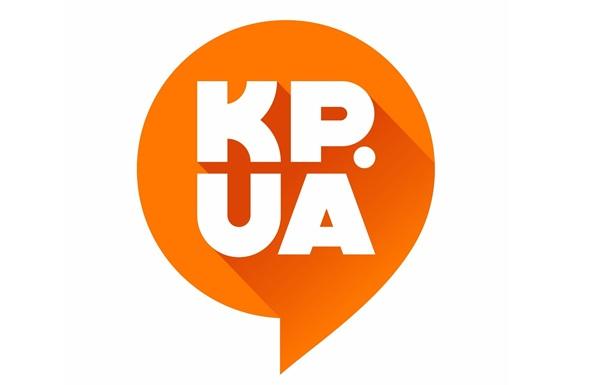 КП в Украине перейшла на новий дизайн сайту