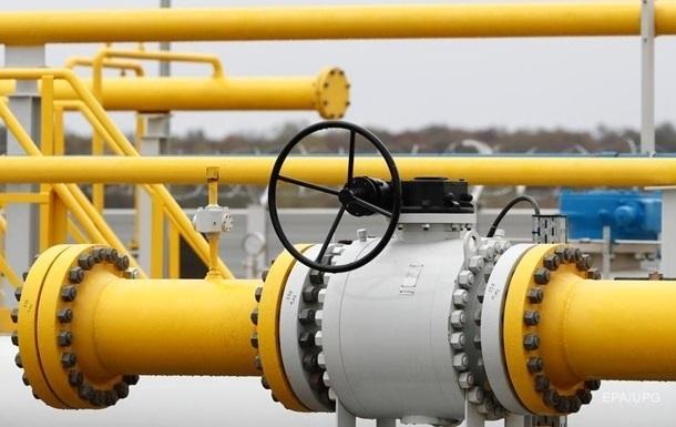 США обещают помочь Европе с нехваткой газа