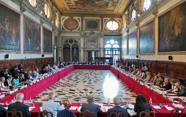 Выводы «Венецианки» по закону об олигархах будут в декабре — нардеп