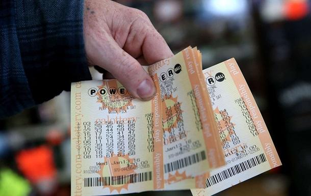 Powerball США розіграє $ 523 мільйонів. Хтось із України може виграти 257 тисяч програмістських зарплат!