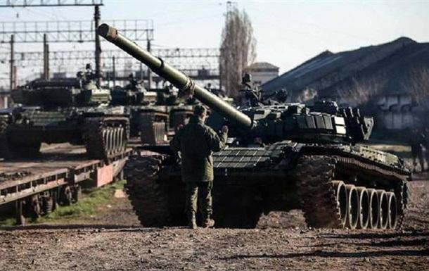 Суд вынес приговор  танкисту ДНР