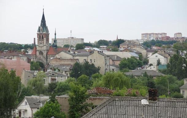 У Тернопільській області стався землетрус