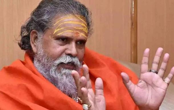 Я боюся ганьби : в Індії повісився впливовий духовний лідер