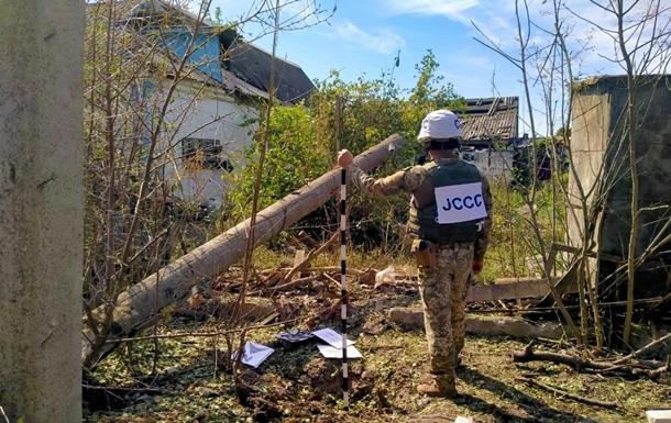 ООН: На Донбассе на 50% выросло число жертв