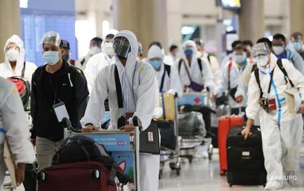 Гендиректор Moderna зробив прогноз щодо закінчення пандемії