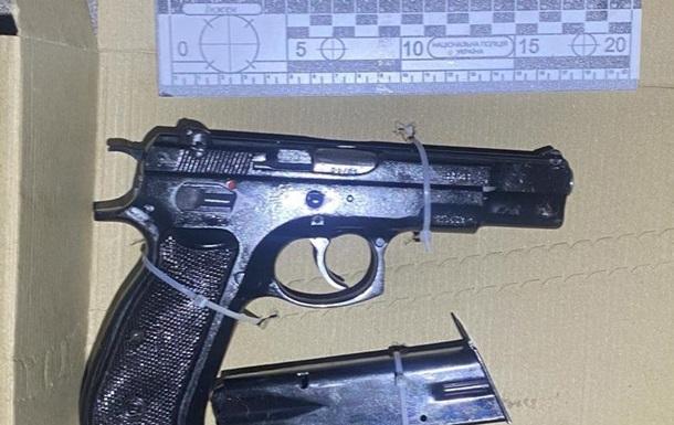 У Львові затримали підозрюваного у вбивстві мера Сімеїзу в 2013 році