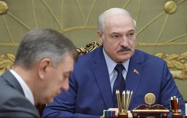 На підприємствах Білорусі виявили шпигунів Заходу - Лукашенко