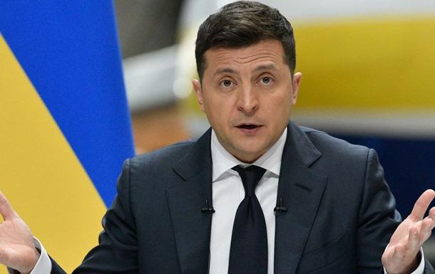 Власть в Украине - колосс на глиняных ногах