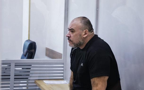 Суд засудив Крисіна до ще одного терміну ув язнення