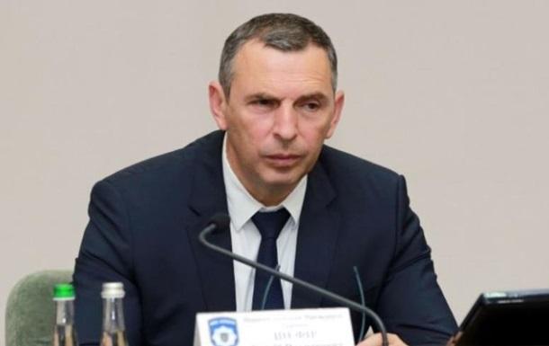 Охраной Шефира занялась СБУ - СМИ