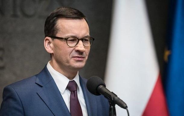 Конфлікт з Чехією: прем єр Польщі скасував поїздку на саміт у Будапешт