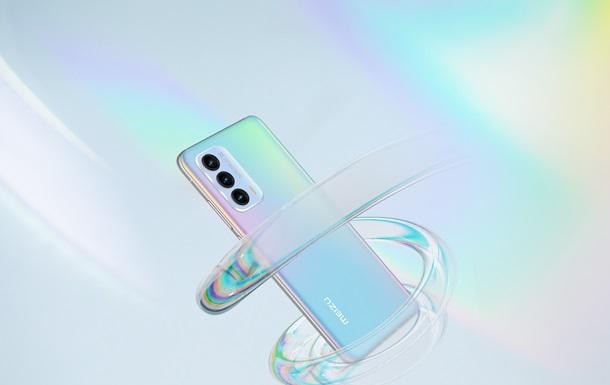 Meizu представила новые топовые смартфоны