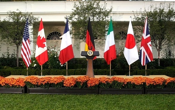 Посли G7 звернулися до суддів через Етичну раду